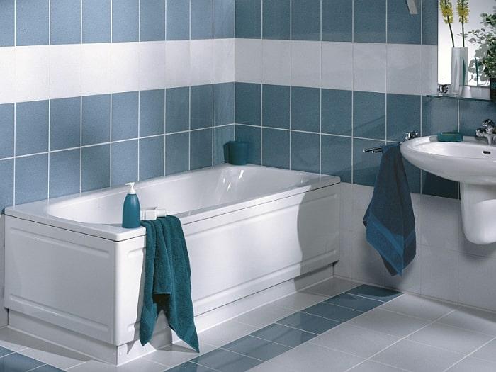 Какая ванна лучше акриловая, стальная, чугунная?