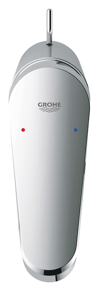 Смеситель для раковины Grohe Eurodisc cosmopolitan 33190002