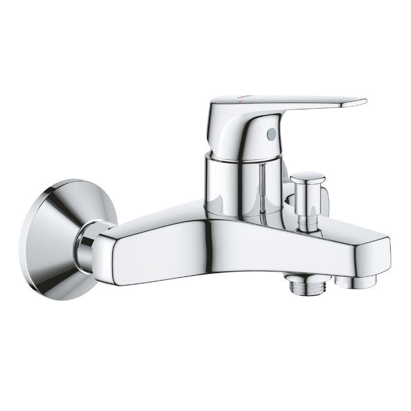 Смеситель для ванны и душа Grohe Baucurve 23599000