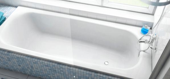 Стальная ванна BLB Universal 170x75