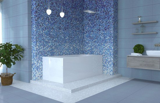 Акриловая ванна Lavinia Boho Biore 170x70 35010070