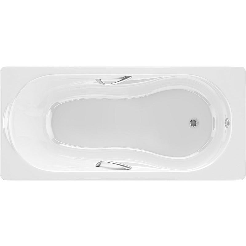 Чугунная ванна BLB America 160x80