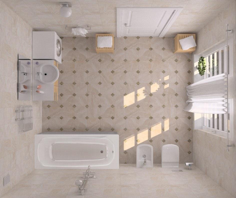 Чугунная ванна BLB Africa 170x70