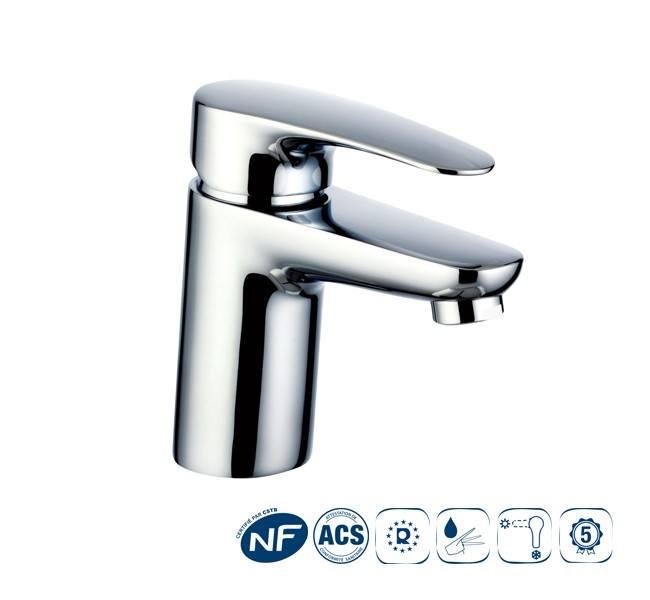 Промо-набор для раковины, ванны и душа 99145 + 98482