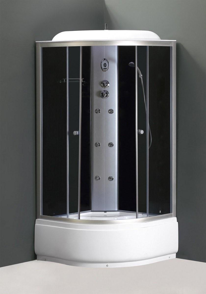 Гидромассажная душевая кабина Niagara NG-509-14 100x100