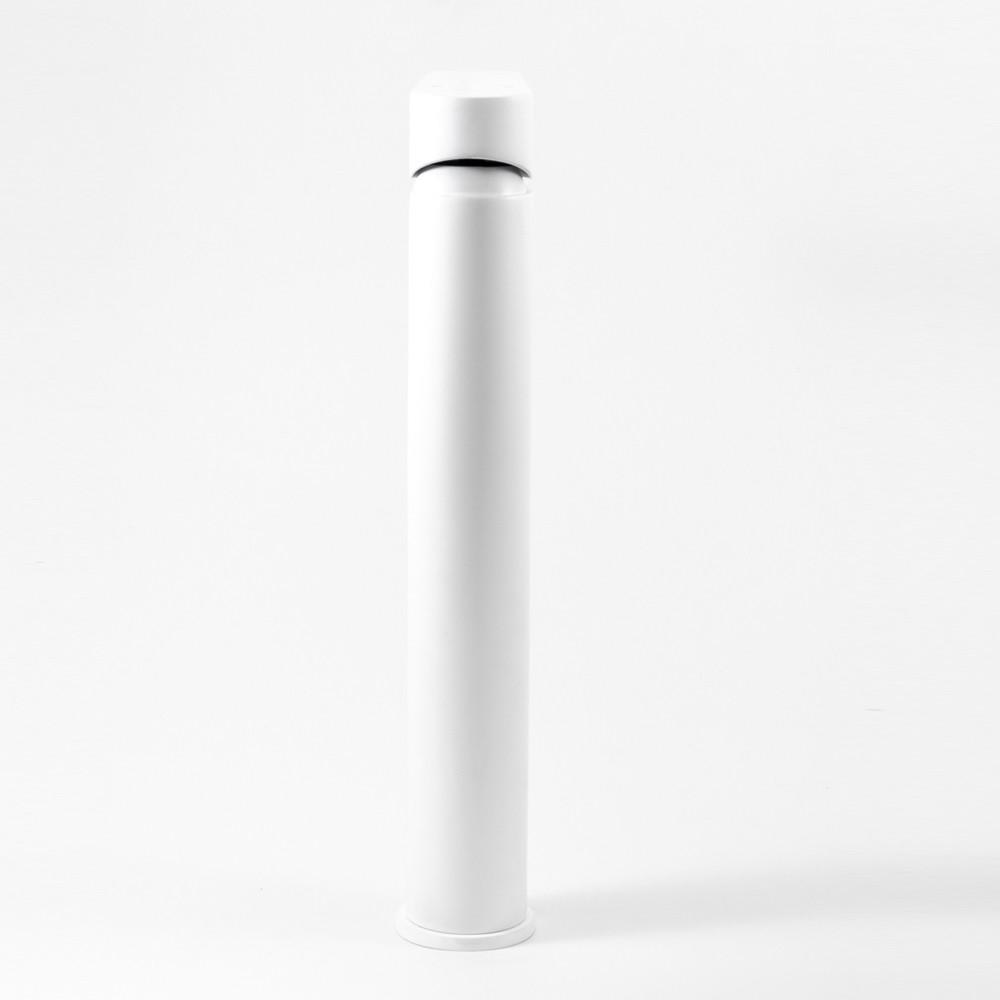 Смеситель для раковины Clever Agora Xtreme 240 белый