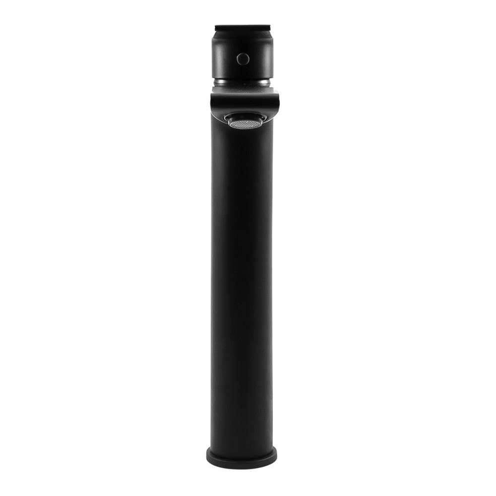 Смеситель для раковины Clever Agora Xtreme 240 черный