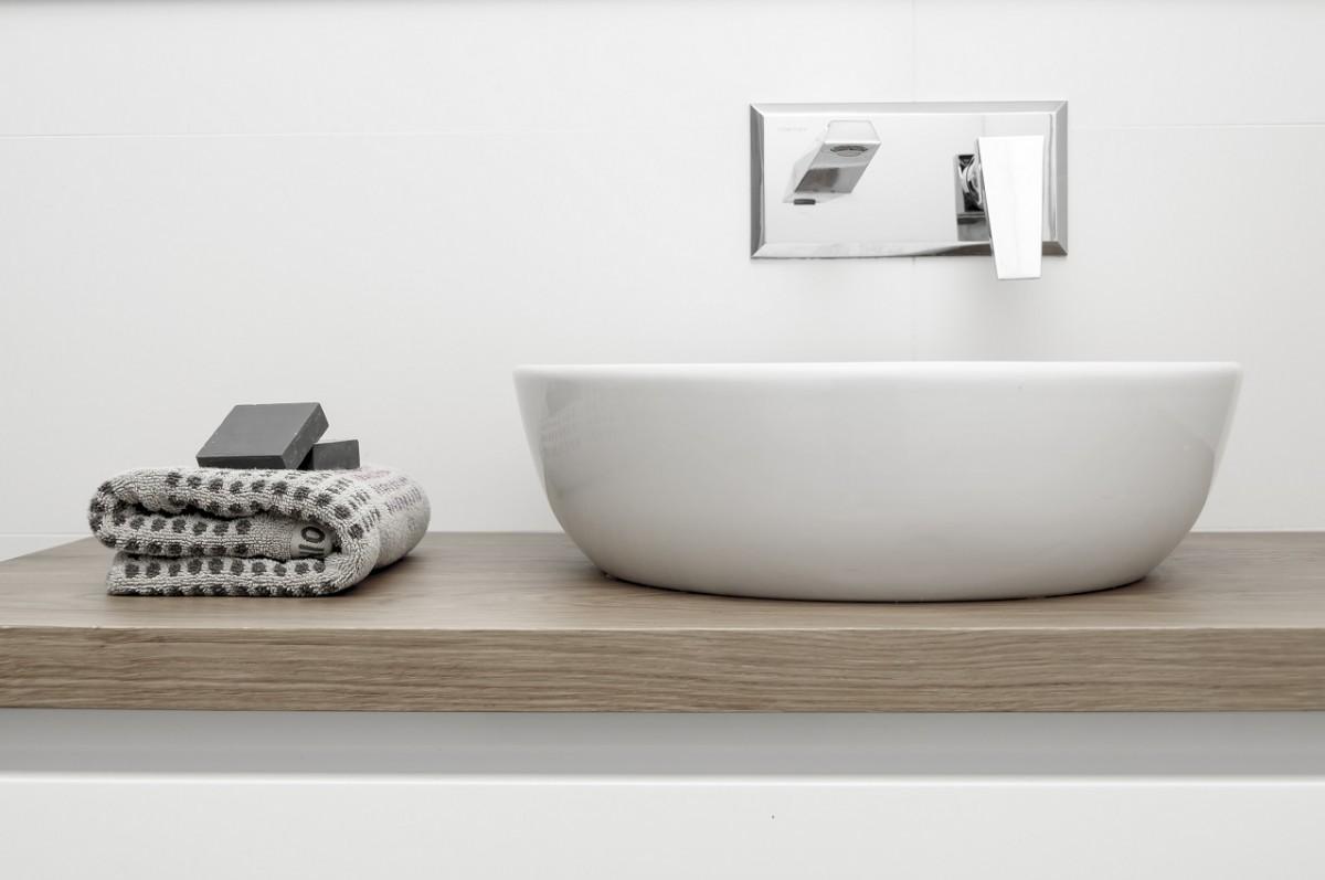 Смеситель для ванны и душа Clever Ventu