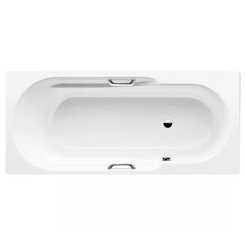 Ванна стальная Kaldewei RONDO STAR 170x75