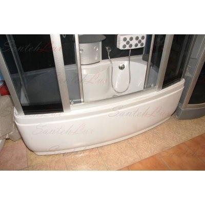 Гидромассажная душевая кабина с ванной Coliseum К 1888 С с паром 170x90
