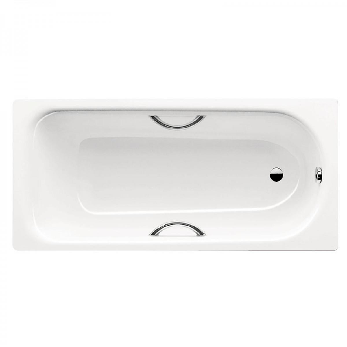 Ванна стальная Kaldewei SANIFORM PLUS STAR (374) 175х75 112200013001