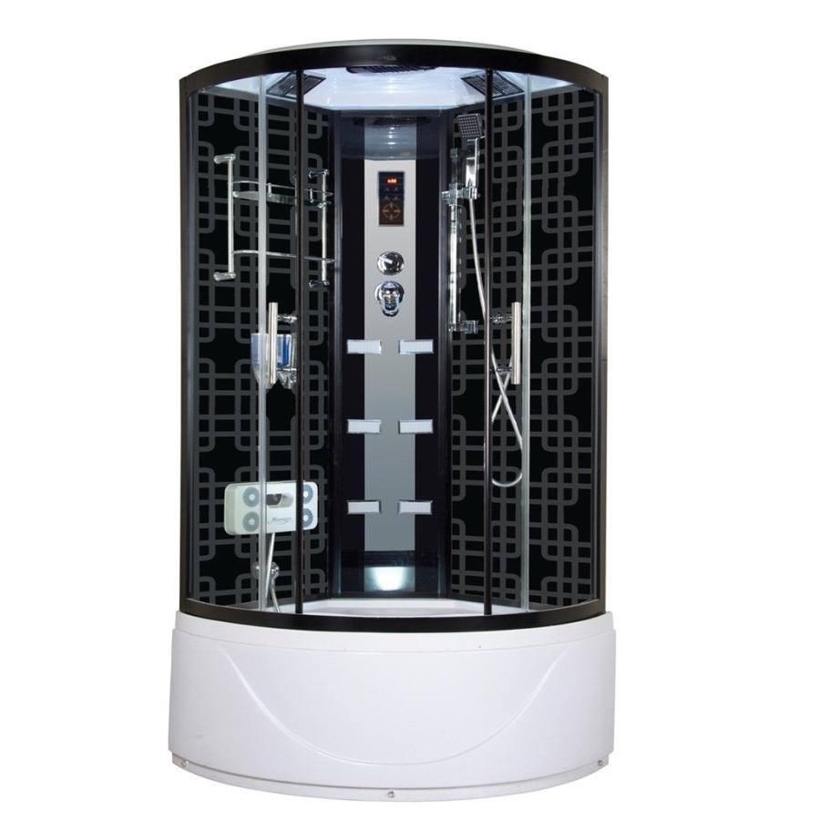 Душевая кабина Saniteco SN-8810S 100x100