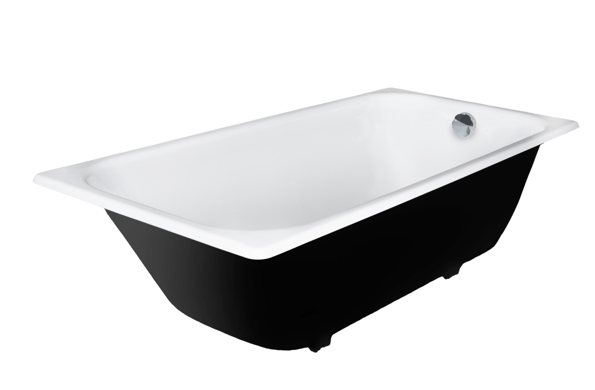 Ванна чугунная Wotte START 170x75