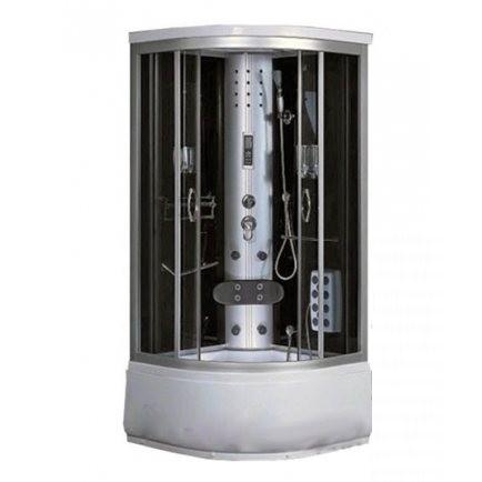 Душевая кабина Saniteco SN-S3-100QB 100x100