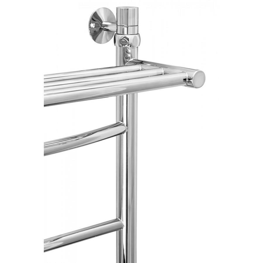 Полотенцесушитель водяной ZorG Serena Plus 500/800 R500