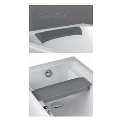Ванна акриловая Kolo Comfort Plus 180х80 с ручками XWP1480000