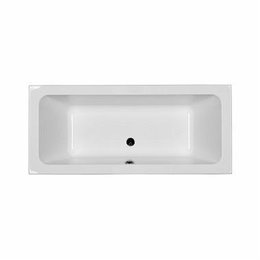 Ванна акриловая Kolo Modo 180x80 центральный слив XWP1181000