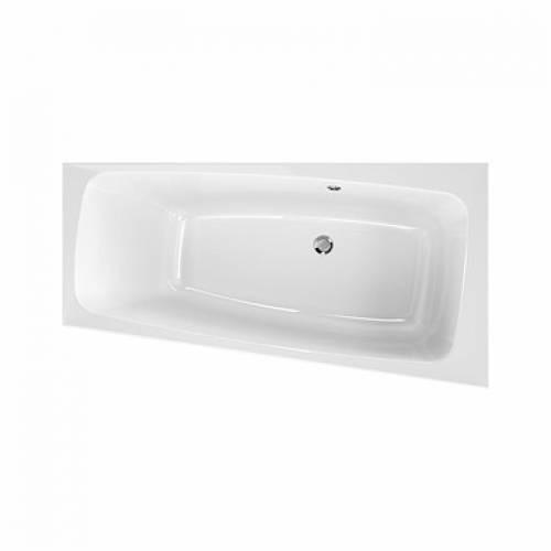 Ванна акриловая Kolo Split 160x90 правая, центральный слив XWA1660000