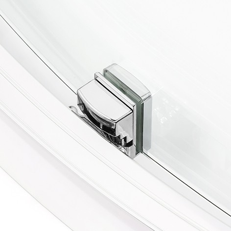 Душевой уголок New Trendy New Corrina 120x80x195