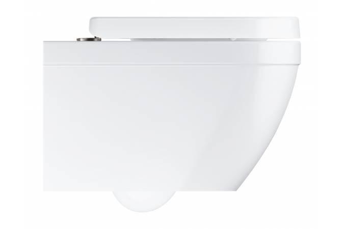 Унитаз подвесной безободковый Grohe Euro Ceramic 39328000