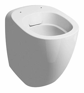 Унитаз напольный Kolo EGO с универсальным выпуском