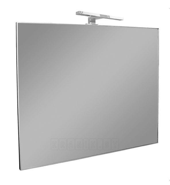 Зеркало Аква Родос с LED подсветкой Omega AP0001673