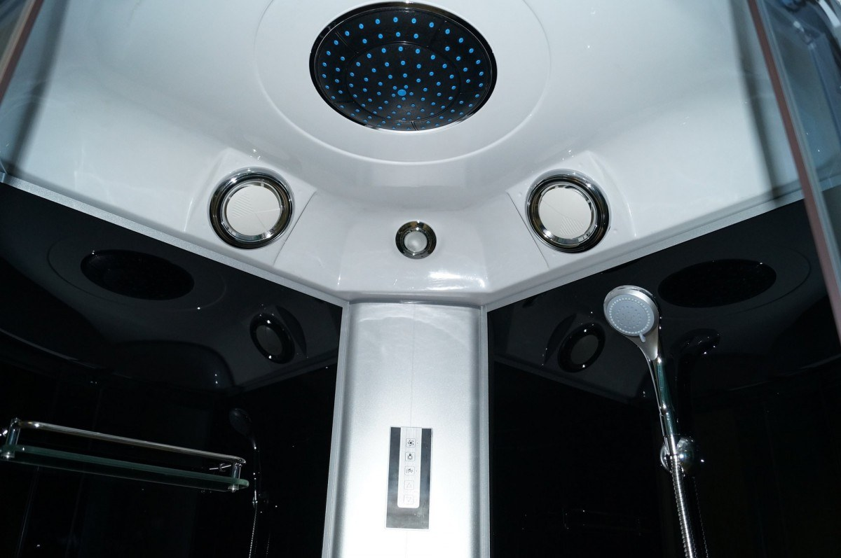 Душевая кабина Parly C100 100x100