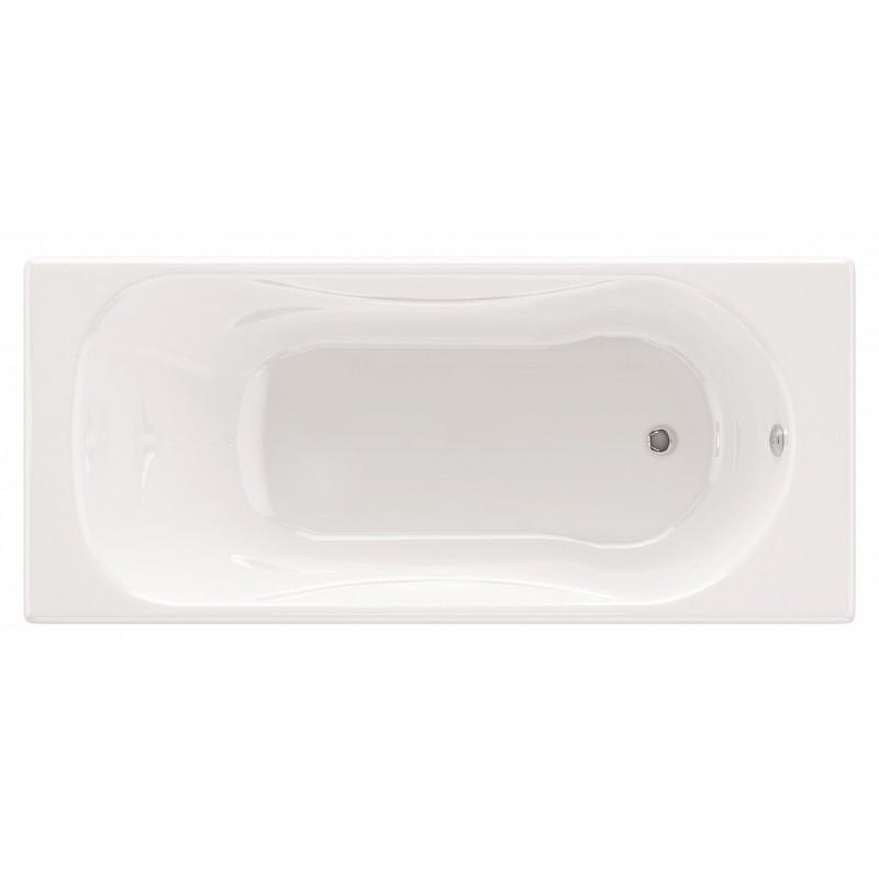 Чугунная ванна BLB Asia 160x75 (без отверстий для ручек)