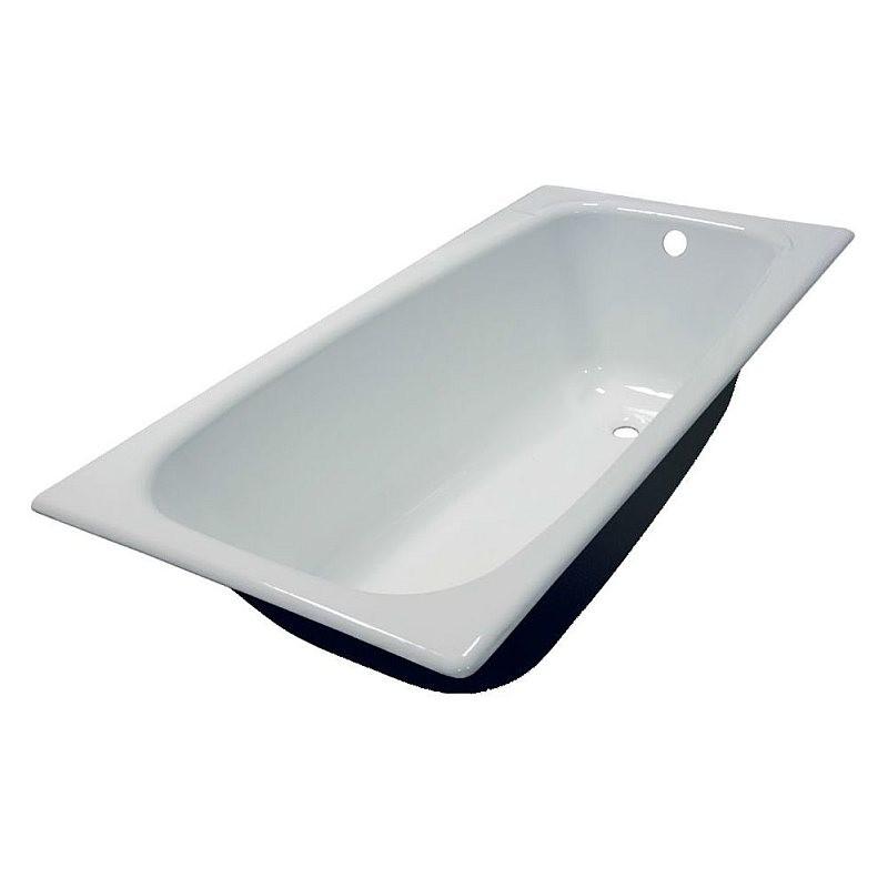 Чугунная ванна Универсал Каприз 120x70