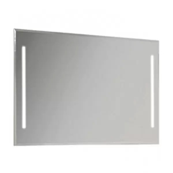 Зеркало для ванной Акватон Отель 80 белое