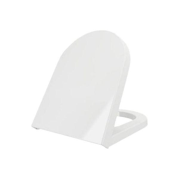 Сиденье для унитаза Bocchi V-Tondo толстое A0301-001