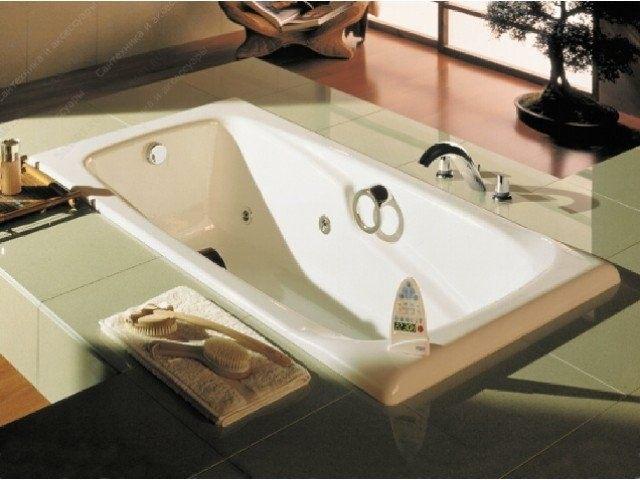 Ванна чугунная Roca Continental 170х70