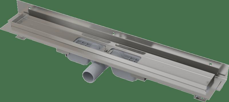 Водоотводящий желоб Alcaplast APZ104-750 Flexible Low