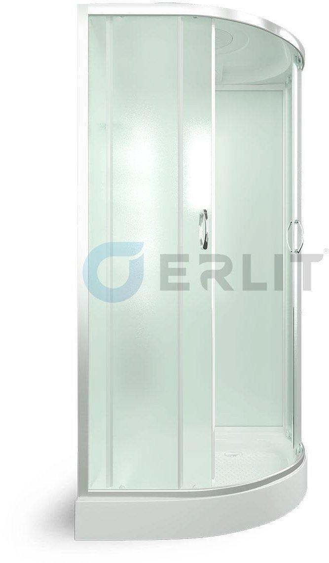 Душевая кабина Erlit ER4510P-C3 100x100