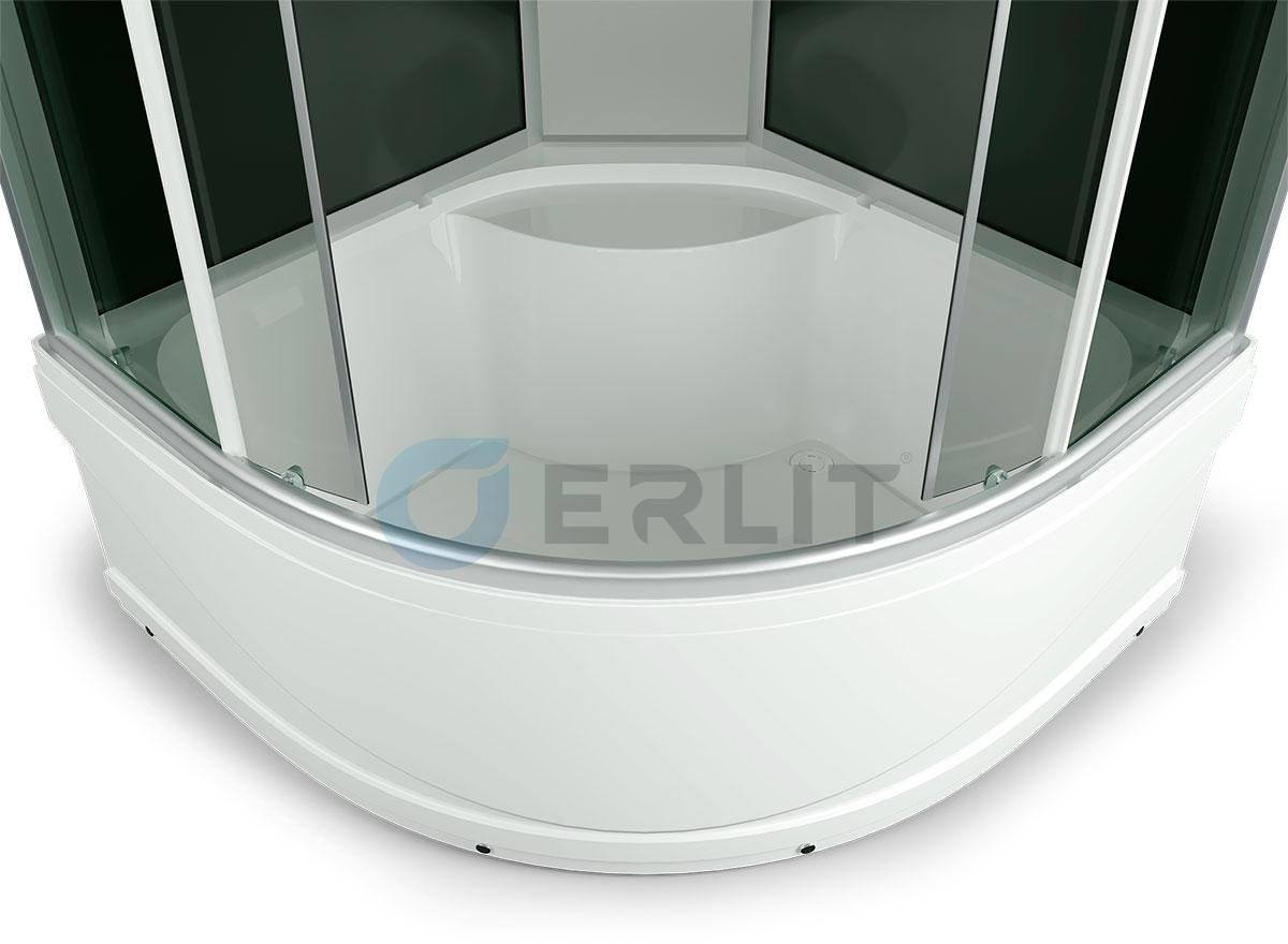 Душевая кабина Erlit ER4508TP-C4 80x80
