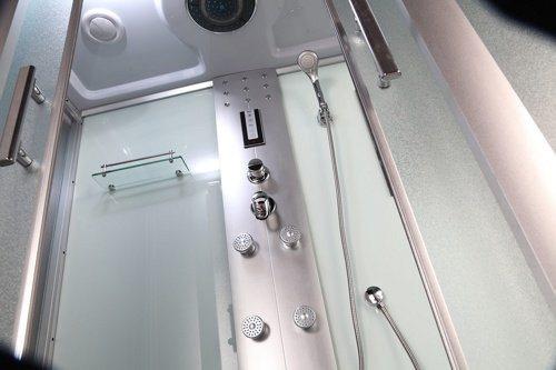 Душевая кабина Erlit ER4515TP-C4 150x80