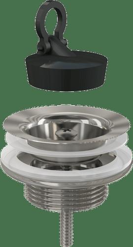 Донный клапан Alcaplast A439