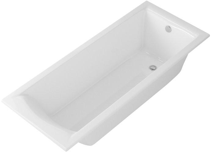 Чугунная ванна OWL Konung 170x70 ножки в комплекте