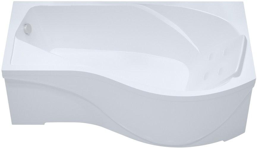 Ванна акриловая Triton Мишель Экстра 180x96