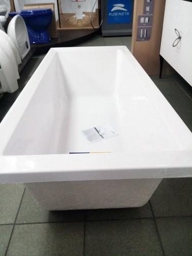 Акриловая ванна Cersanit BALINEA 140x70 с ножками