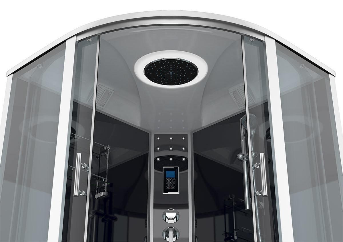 Душевая кабина Erlit ER4320T-C2 120x120