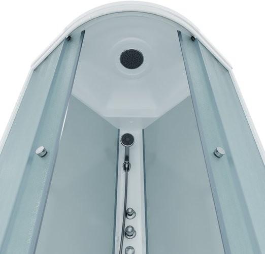 Душевая кабина Triton Риф В3 90x90 (стекло шиншилла)