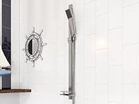 Смеситель для ванны Ferro Stratos BSC1