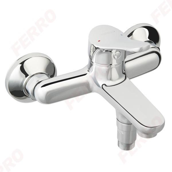Смеситель для ванны Ferro Stillo BSL1