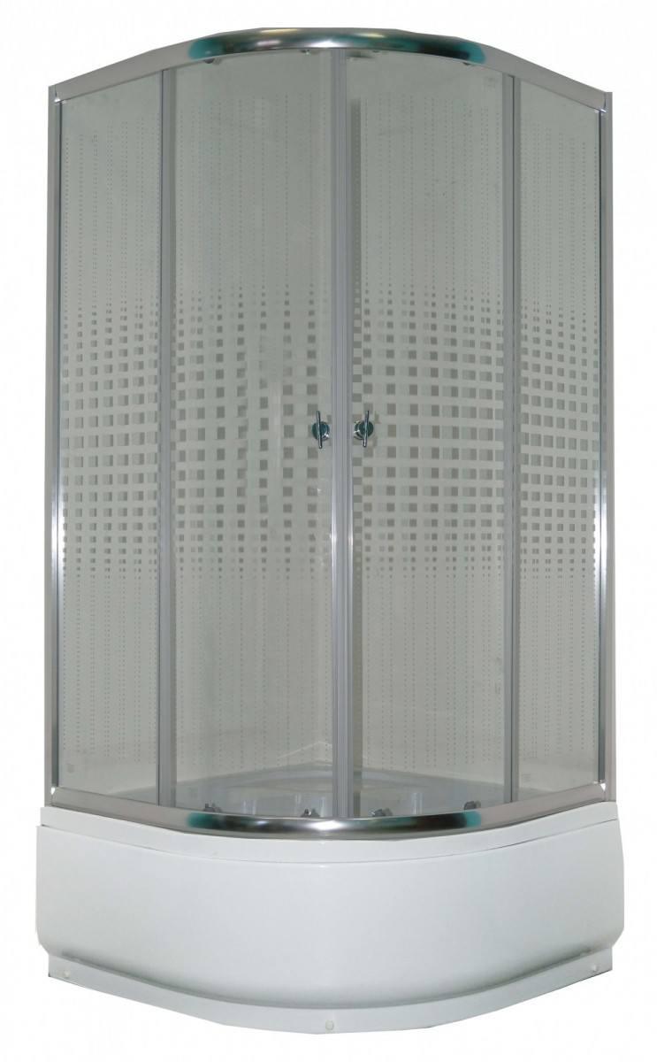 Душевой уголок Parly Z901 90x90