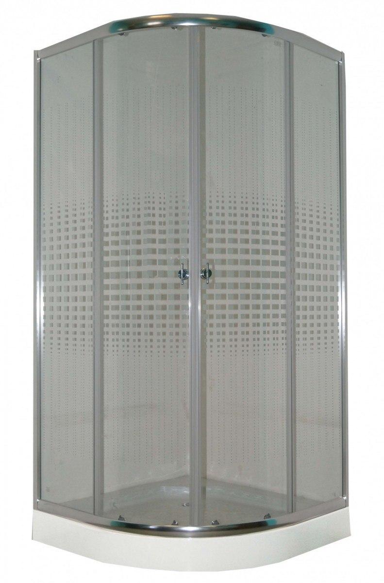 Душевой уголок Parly Z911 90x90