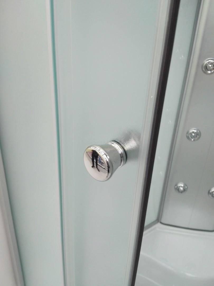 Душевая кабина Parly B120L 120x80