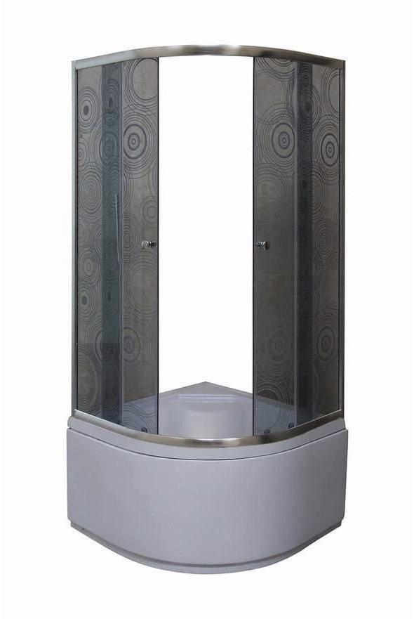 Душевой уголок Parly RGZ90 90x90
