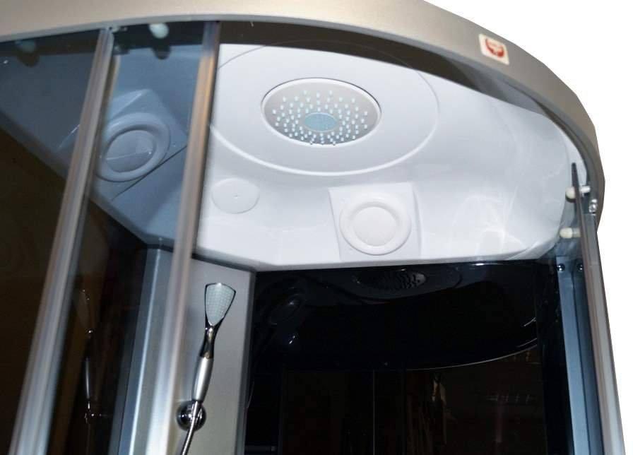 Душевая кабина Parly EC901 90x90