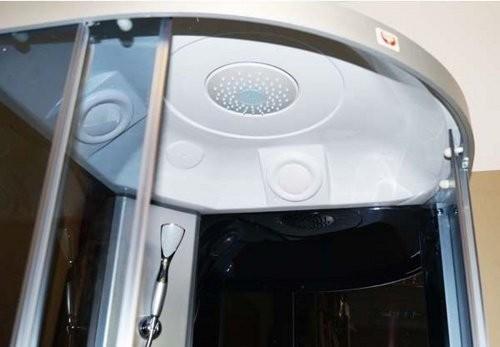 Душевая кабина Parly EC120R 120x80